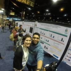 Chicago - Congreso SfN, Lab Team 2015